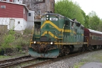BDRV heads up to Hudson Yard for a pickup