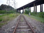 Abandoned NJT Boonton Line (ex-Erie Greenwood Lake)
