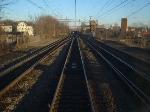 former NJT Grove Street station (Morristown/Gladstone line)