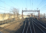 former NJT Harrison station (Morristown/Gladstone line)