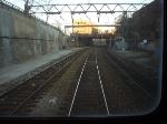 former NJT Roseville Avenue station (Morristown/Gladstone line)