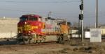 BNSF 785 North