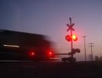 Unknown BNSF Eastbound