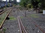 Southern Secondary ROW 2 Tracks