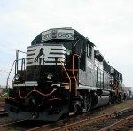 NS 5803 NS 4611