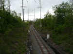 Conrail Southern Secondary ROW From Tinton Ave. South
