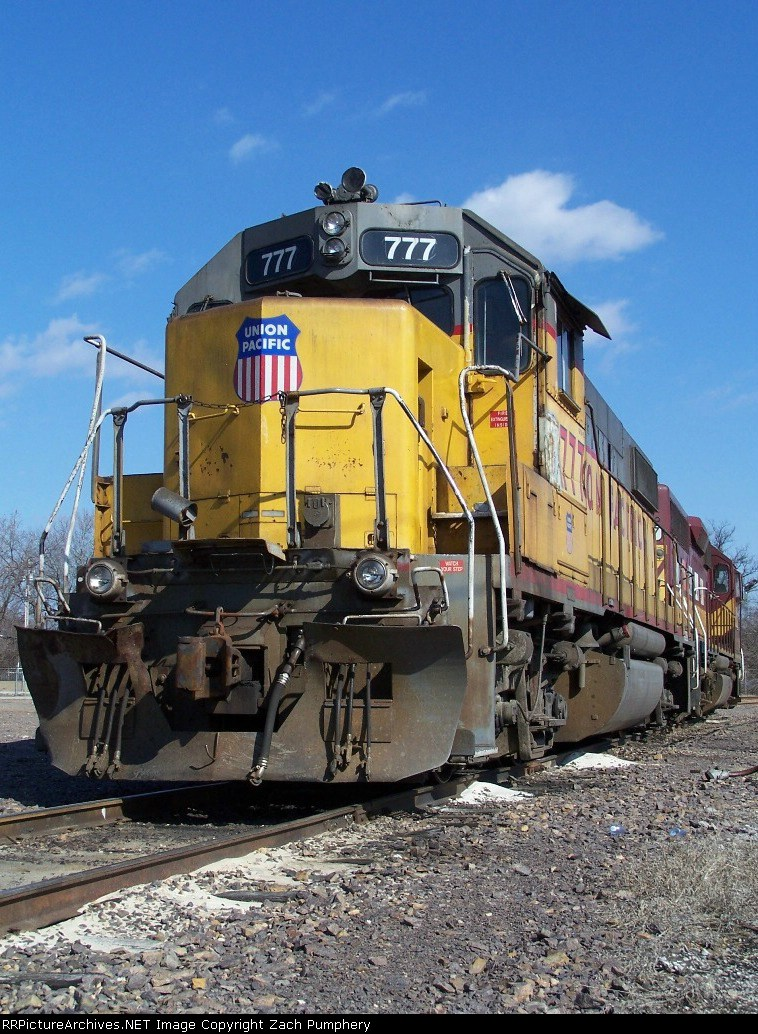 Local Assigned Locomotives