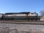 BNSF 9680