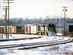 1421-08 WC 6507-6560 on SOO Line near MNNR crossing