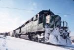1421-10 WC 6507-6560 on SOO Line near MNNR crossing