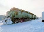 1421-22 WC 6507-6560 on SOO Line near MNNR crossing
