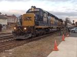 The Circus Train/P939-23