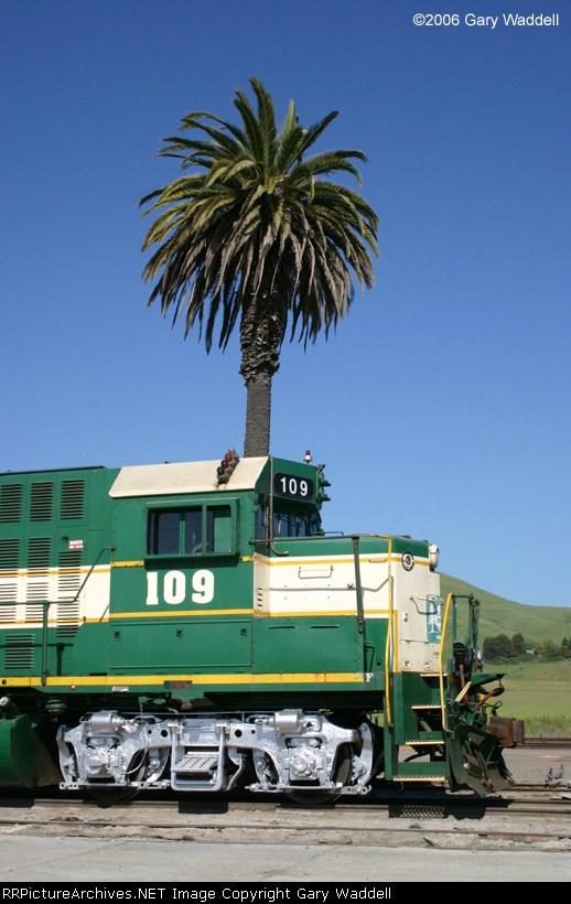 CFNR109