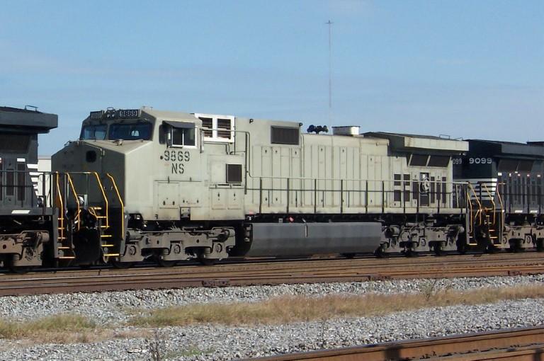 """naked"" NS engine on NS 341"