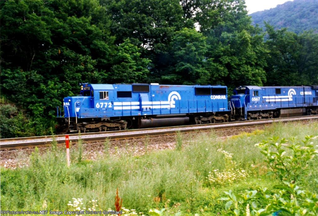 CR 6772 & 6567
