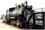 LNE 10381 & WKS 2