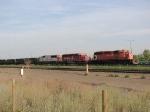 070713008 Railfanning at new Bruce Vento Nature Sanctuary