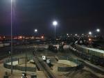 070717016 BNSF Northtown Yard turntable near CTC 44th