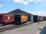 070728006 Minnesota Transportation Museum (MTM) Jackson Street Roundhouse