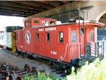 070728009 Minnesota Transportation Museum (MTM) Jackson Street Roundhouse