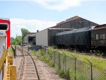 070728013 Minnesota Transportation Museum (MTM) Jackson Street Roundhouse