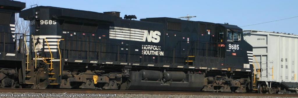 NS 9685