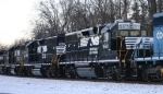 GP38-2 Rebuilds