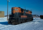 Great Northern SD-9