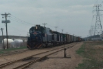 MN&S road freight