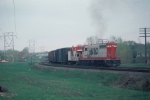 Soo Line 2381 SD-9