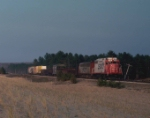 Soo Line eastbound freight