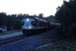 "don""T they always run in the dark  NS 955 heads north from summit around 745 pm it left augusta ga around 4 pm"