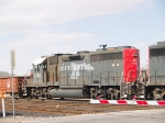 SSW 7285 #2 in EB local manifest to Van Horn, TX at 2:14pm