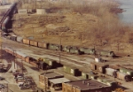 Hannibal Yards