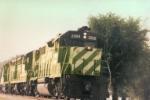 BN 2268 West