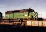 BN 7158 West