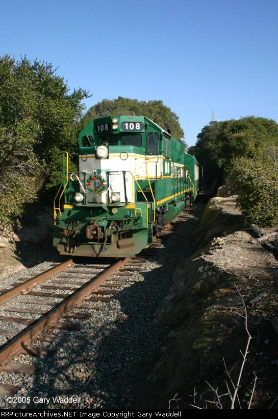 CFNR108