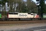 CEFX SD60 6008