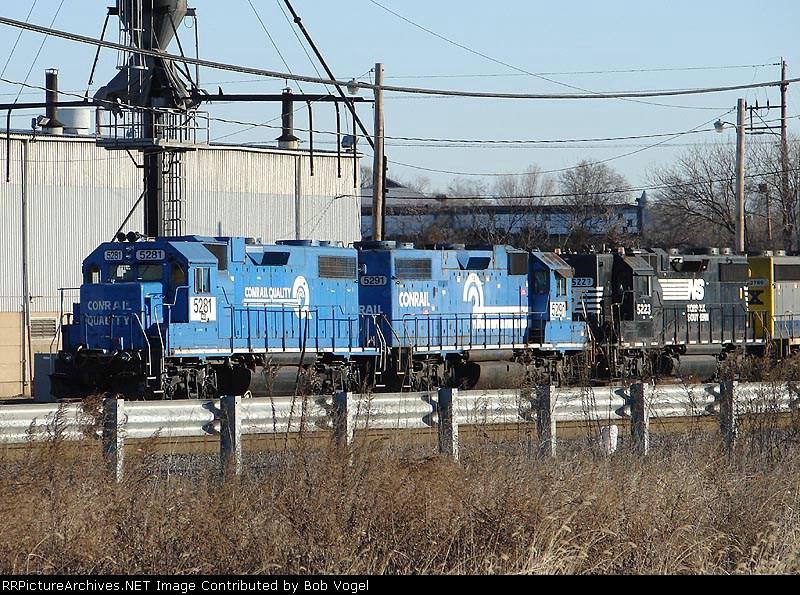 NS 5281 & 5291