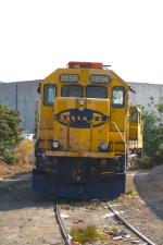 BNSF 2856