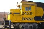BNSF 2439