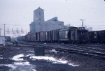 1035-10 MNS Transfer at BN University near Northtown