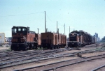 1058-19 MILW Southtown Yard action
