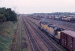 1072-07 CNW Freight at St. Anthony