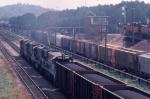 1074-18 MILW Coal Loads at Oakland