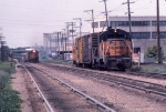 1076-33 MILW action at Cleveland Ave