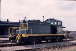 1082-33 Great Lakes Coal & Dock switcher #320