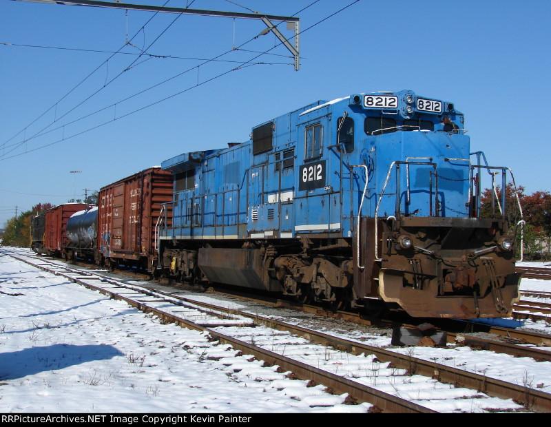 PNRR 8212