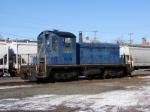 AF Railway Industries 9423