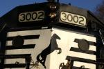 NS 3002 Hudson Yard